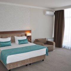 Гостиница Хрустальный Resort & Spa 4* Полулюкс с различными типами кроватей