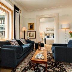 Гостиница Рокко Форте Астория 5* Президентский люкс с различными типами кроватей