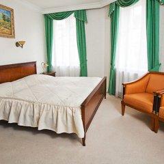 Lazensky hotel Moskevsky dvur удобства в номере