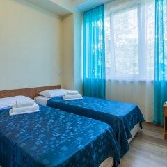 Отель Пансионат Аквамарин Сочи комната для гостей