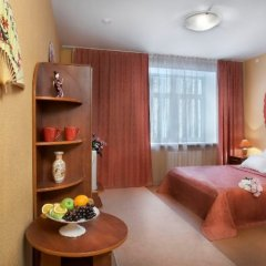 AVS отель Полулюкс с различными типами кроватей фото 2
