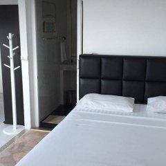 Отель Le Versace Residence 3* Апартаменты разные типы кроватей фото 2