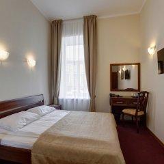 Мини-отель Соло на набережной реки Мойки 82 Номер Комфорт с различными типами кроватей фото 3