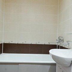 Апартаменты «33 квартирки» на проспекте Октября, 174/2 ванная