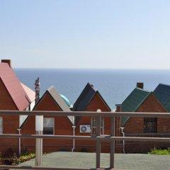 Мини-отель LUX пляж