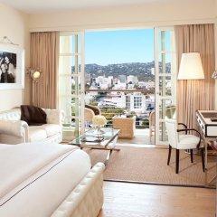 Отель Mr. C Beverly Hills 5* Номер категории Премиум с различными типами кроватей фото 2