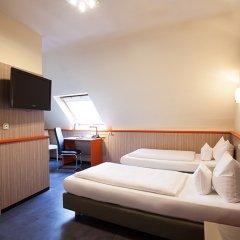 Centro Hotel Ariane комната для гостей фото 8