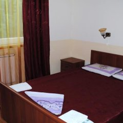 Гостевой дом Сапфир комната для гостей фото 7