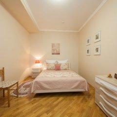 Гостиница ПолиАрт Стандартный номер с двуспальной кроватью фото 22