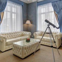 Гостиница Пекин 4* Посольский люкс с двуспальной кроватью фото 6