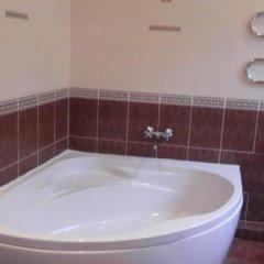 Апартаменты Ратуша Львов ванная фото 4