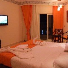 Sphinx Resort Hotel 3* Стандартный номер с различными типами кроватей фото 3