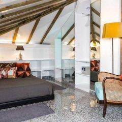 Отель Lisbon Art Stay Apartments Baixa Португалия, Лиссабон - 4 отзыва об отеле, цены и фото номеров - забронировать отель Lisbon Art Stay Apartments Baixa онлайн комната для гостей фото 3