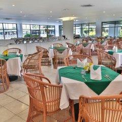 Отель Ambassador City Jomtien Pattaya - Garden Wing питание