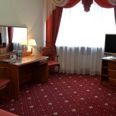 Гостиница Союз 3* Люкс с различными типами кроватей фото 3
