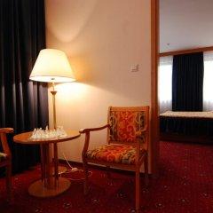 Гостиница Атриум Палас 5* Люкс разные типы кроватей фото 4