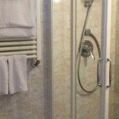 Raeli Hotel Noto ванная фото 2