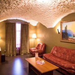 Отель Резиденция Дашковой 3* Студия фото 3