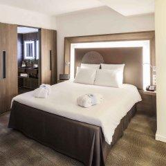 Гостиница Новотель Москва Сити 4* Полулюкс с различными типами кроватей фото 2