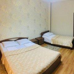 Гостиница Надежда Адлер 3* Стандартный номер с различными типами кроватей