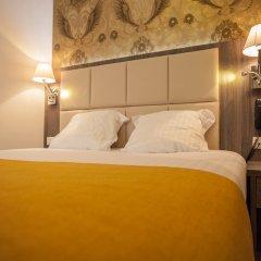 Отель DANSAERT Брюссель комната для гостей фото 7