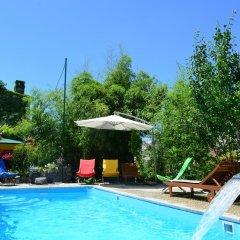 Мини Отель Камея бассейн фото 4