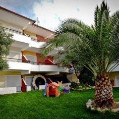 Отель Kapsohora Inn Hotel Греция, Пефкохори - отзывы, цены и фото номеров - забронировать отель Kapsohora Inn Hotel онлайн детские мероприятия
