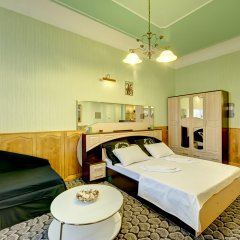 Апартаменты Sakura Apartment спа