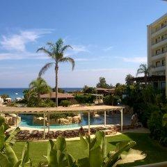 Capo Bay Hotel Протарас пляж фото 4