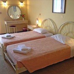 Отель Magna Graecia Palace комната для гостей
