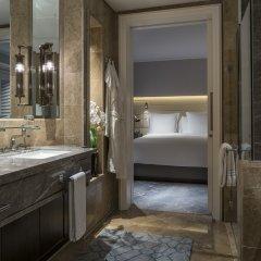 Four Seasons Hotel Singapore ванная
