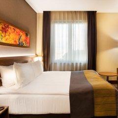 Отель Holiday Inn Istanbul - Kadikoy комната для гостей