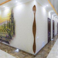 Гостевой Дом Кристалл интерьер отеля фото 2