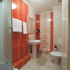Hotel Baryshnya 4* Стандартный номер с двуспальной кроватью фото 2