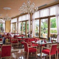 Отель Krivan Чехия, Карловы Вары - отзывы, цены и фото номеров - забронировать отель Krivan онлайн питание фото 2