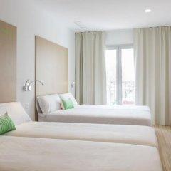 Отель SmartRoom Barcelona Стандартный номер с различными типами кроватей