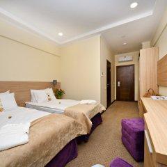 Гостиница Ярославская 3* Полулюкс с 2 отдельными кроватями фото 2