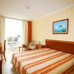Отель Mediteran Wellness & Spa Congress Center комната для гостей