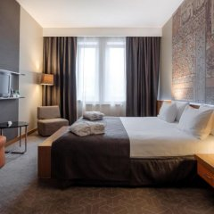 Гостиница Holiday Inn Moscow Tagansky (бывший Симоновский) 4* Представительский номер с различными типами кроватей