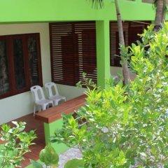 Отель Ocean View Resort Koh Tao Таиланд, Мэй-Хаад-Бэй - отзывы, цены и фото номеров - забронировать отель Ocean View Resort Koh Tao онлайн балкон фото 3