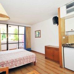 Отель Lively Mallorca - Adults Only в номере
