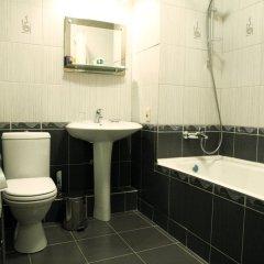 Гостиница Strelets Minihotel ванная фото 2