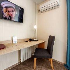 Гостиница Аврора 3* Номер категории Эконом с различными типами кроватей фото 5