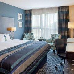 Отель Holiday Inn Birmingham Airport 3* Представительский номер с различными типами кроватей