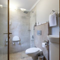 Бутик-отель Istanbul Queen Seagull Номер Делюкс с различными типами кроватей фото 6