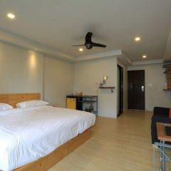 Good Dream Hotel комната для гостей фото 7