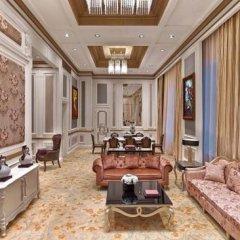 Гостиница The St. Regis Moscow Nikolskaya 5* Королевский люкс с различными типами кроватей фото 4