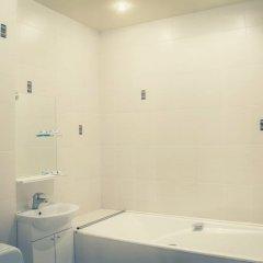 SkyCity hostel ванная