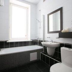 Гостиница Минин ванная