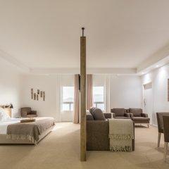 Отель LAMEGO Ламего комната для гостей